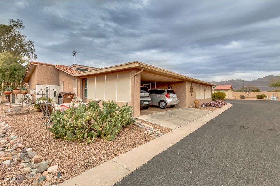 MLS 5720709 7373 E US Highway 60 -- Unit 20, Gold Canyon, AZ Gold Canyon AZ Adult Community