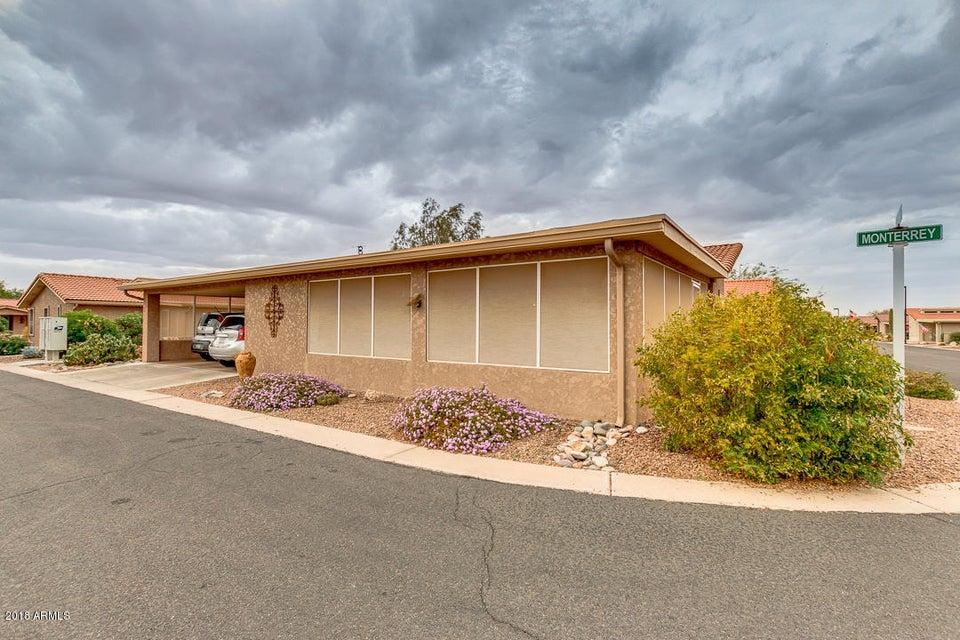 MLS 5720709 7373 E US Highway 60 -- Unit 20, Gold Canyon, AZ Gold Canyon AZ Gated