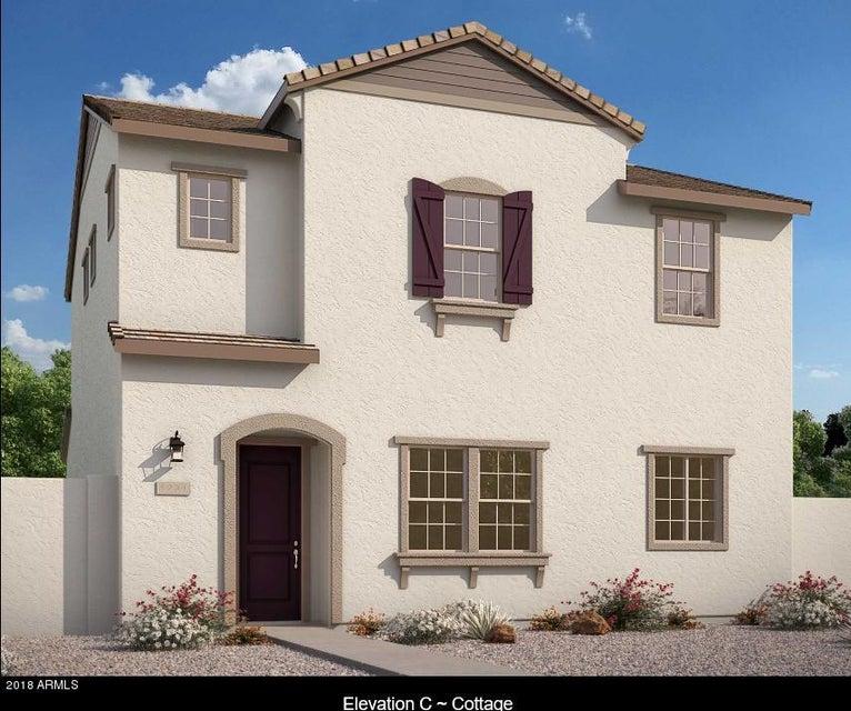 2518 N 149TH Avenue Goodyear, AZ 85395 - MLS #: 5722885