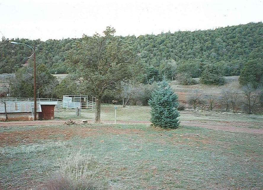 MLS 5723635 1655 N Flowing Springs Road, Payson, AZ Payson AZ Equestrian