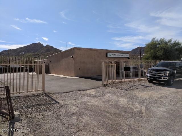 1041 W SOLANA Avenue Ajo, AZ 85321 - MLS #: 5722898