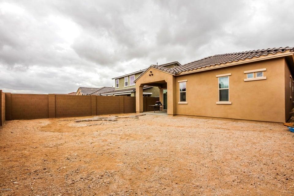 MLS 5723023 2689 N CLANTON Street, Buckeye, AZ Buckeye AZ Verrado Golf