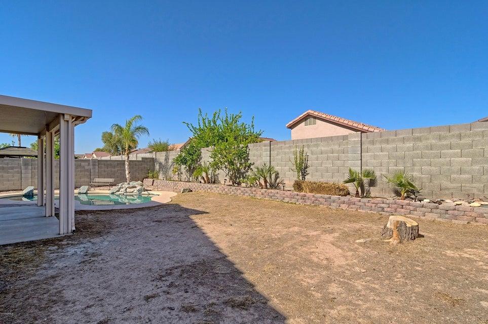 13448 W Cottonwood Street Surprise, AZ 85374 - MLS #: 5722983