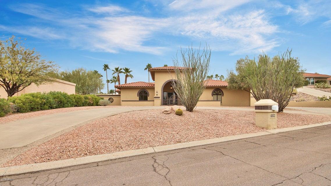 Photo of 10206 N DEMARET Drive, Fountain Hills, AZ 85268