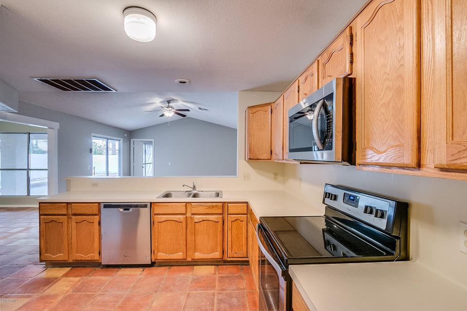 469 S MEADOWS Drive Chandler, AZ 85224 - MLS #: 5723782