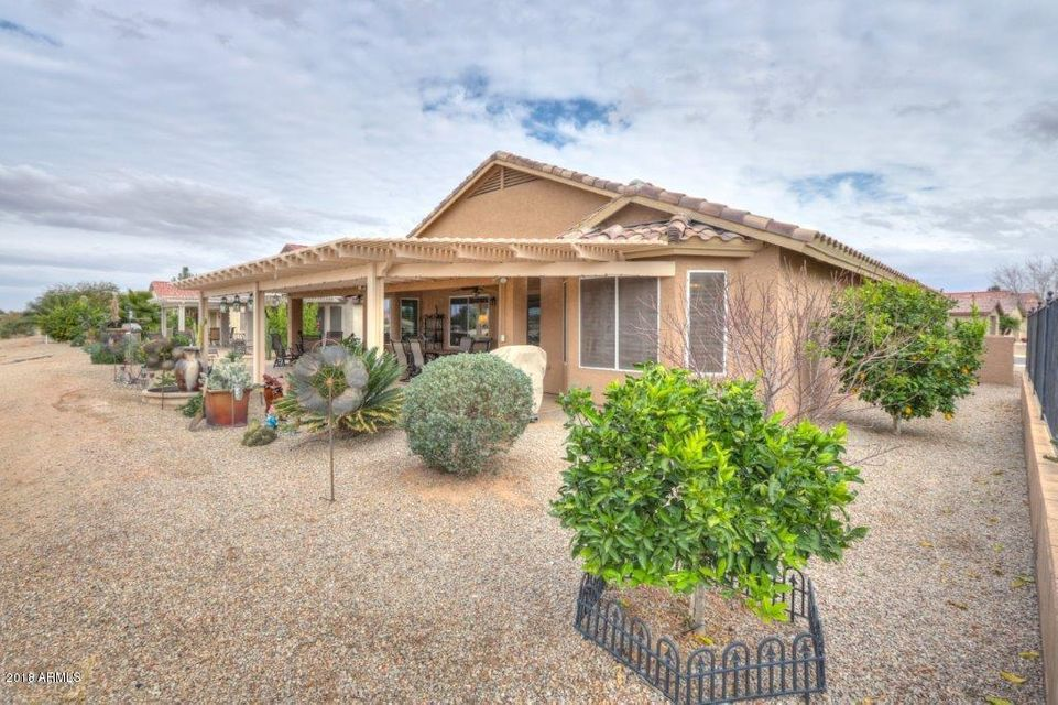 MLS 5723063 2416 E FIREROCK Drive, Casa Grande, AZ 85194 Casa Grande AZ Four Bedroom