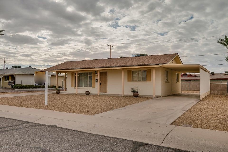 Photo of 5409 E AKRON Street, Mesa, AZ 85205