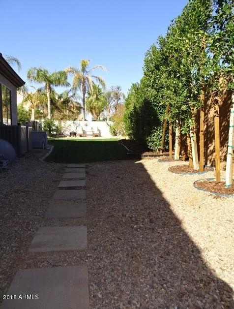 2108 S SORRELLE Mesa, AZ 85209 - MLS #: 5723762