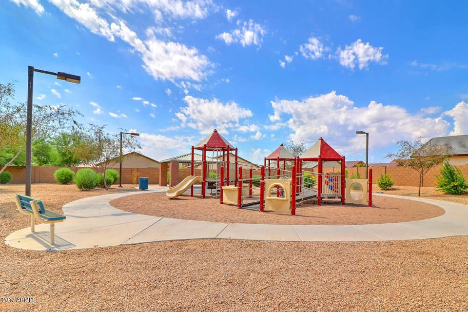 24483 W ATLANTA Avenue Buckeye, AZ 85326 - MLS #: 5723028