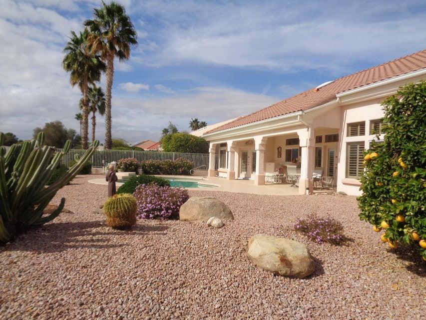 MLS 5722639 15601 W FUTURA Drive, Sun City West, AZ 85375 Sun City West AZ Two Bedroom