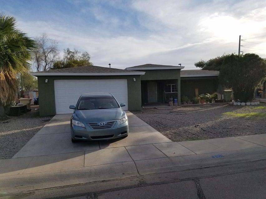 MLS 5724644 6621 W EVA Street, Glendale, AZ 85302 Glendale AZ Affordable