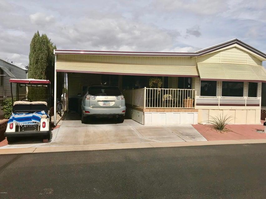 Photo of 7750 E BROADWAY Road #871, Mesa, AZ 85208