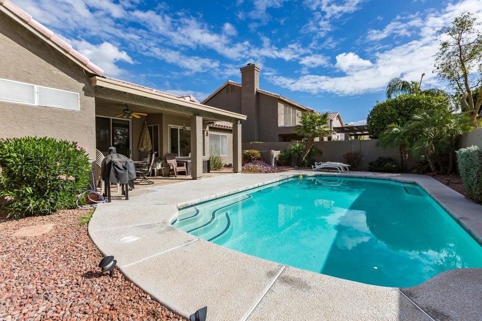 4641 E HARWELL Street Gilbert, AZ 85234 - MLS #: 5724379