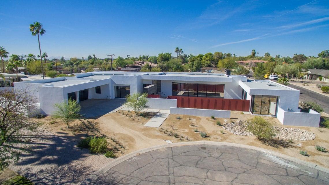 Photo of 4031 E MONTEBELLO Avenue, Phoenix, AZ 85018