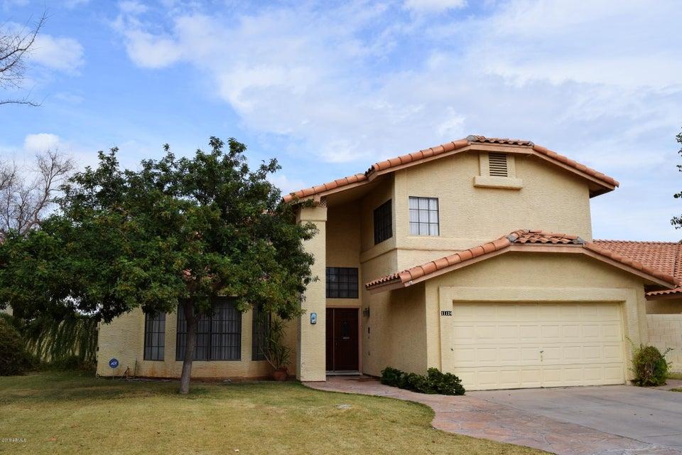 Photo of 11124 W ASHBROOK Place, Avondale, AZ 85392