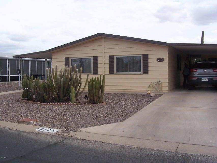 Photo of 8223 E DESERT Trail, Mesa, AZ 85208