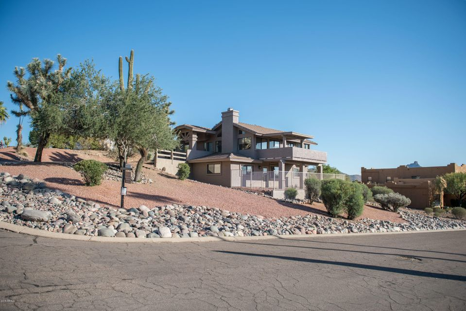 16905 E Windchime Drive Fountain Hills, AZ 85268 - MLS #: 5648061