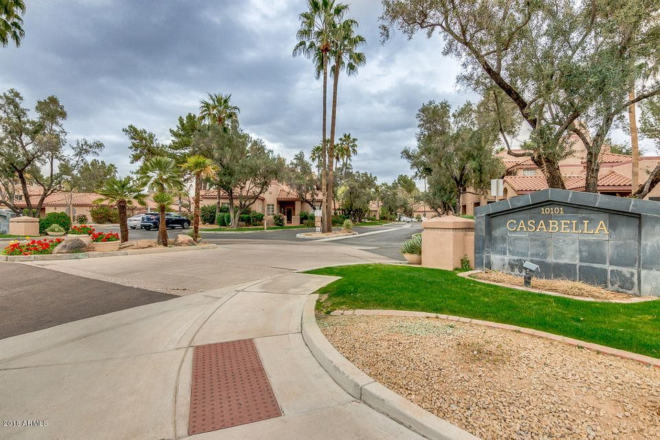10101 N ARABIAN Trail Unit 2077 Scottsdale, AZ 85258 - MLS #: 5719388