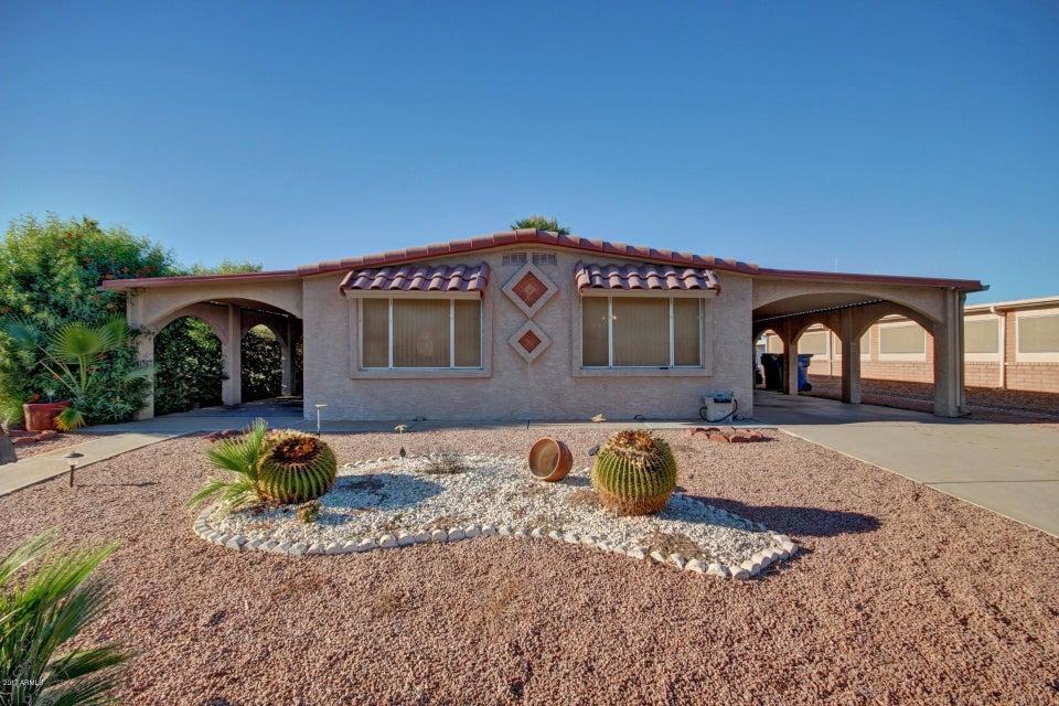 Photo of 9336 E OLIVE Lane S, Sun Lakes, AZ 85248