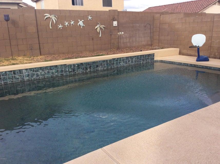 MLS 5723666 12634 W PARADISE Drive, El Mirage, AZ 85335 El Mirage AZ Private Pool