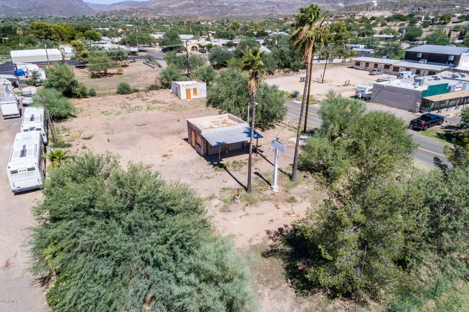 Homes For Sale In Black Canyon City Az