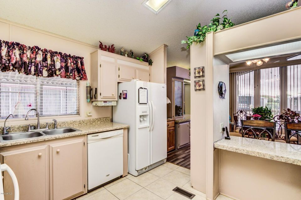 8103 E Southern Avenue Unit 103 Mesa, AZ 85209 - MLS #: 5722183