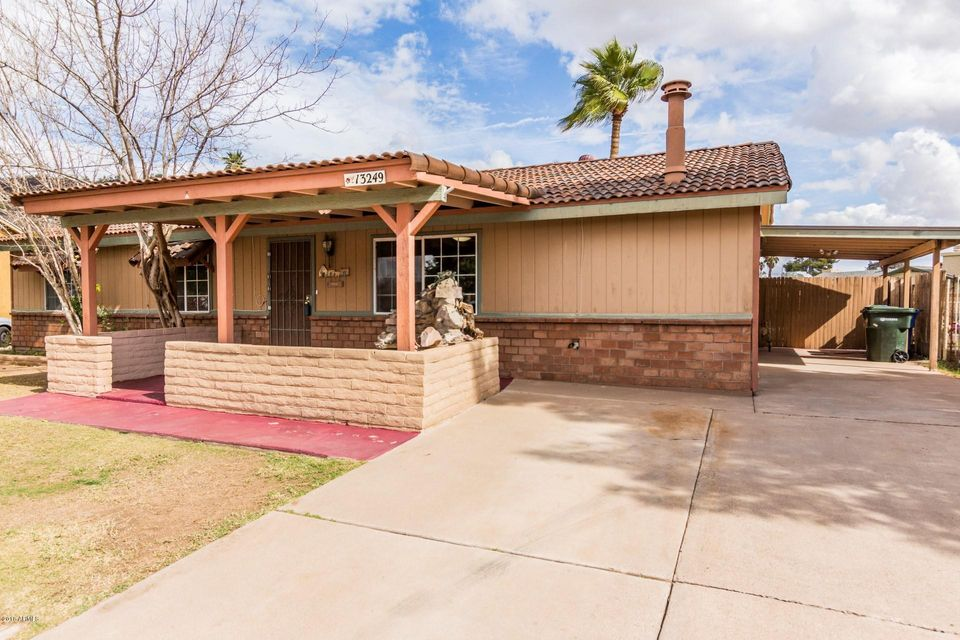 13249 N 14TH Drive Phoenix, AZ 85029 - MLS #: 5723244