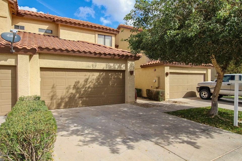 Photo of 1106 W EDGEWATER Drive, Gilbert, AZ 85233
