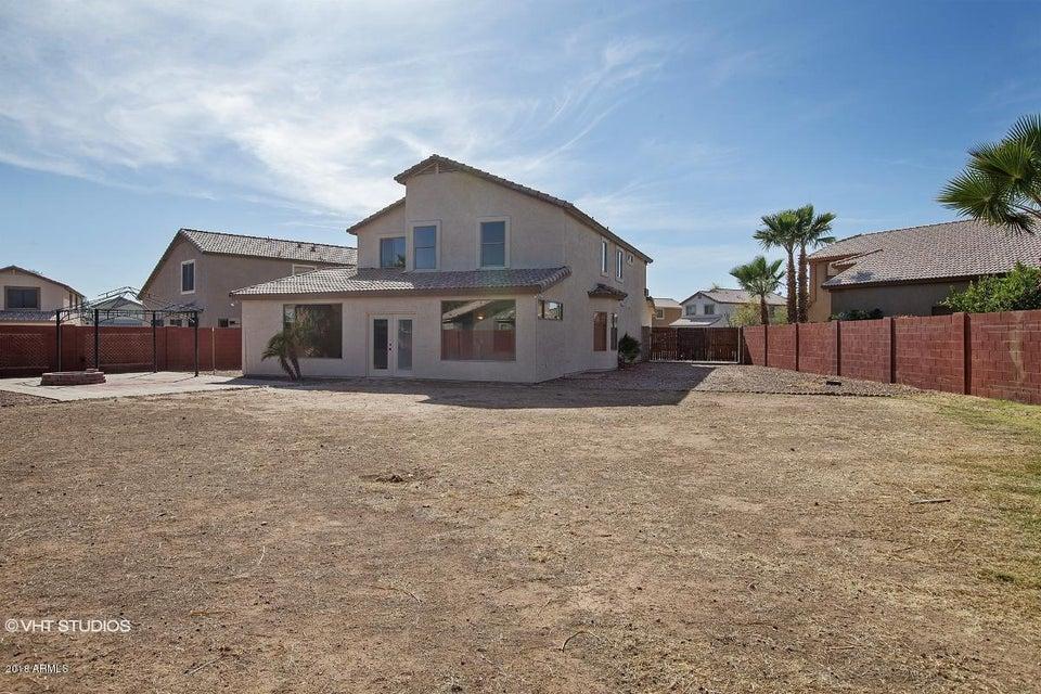 MLS 5721582 16219 N 162ND Drive, Surprise, AZ 85374 Surprise AZ Mountain Vista Ranch