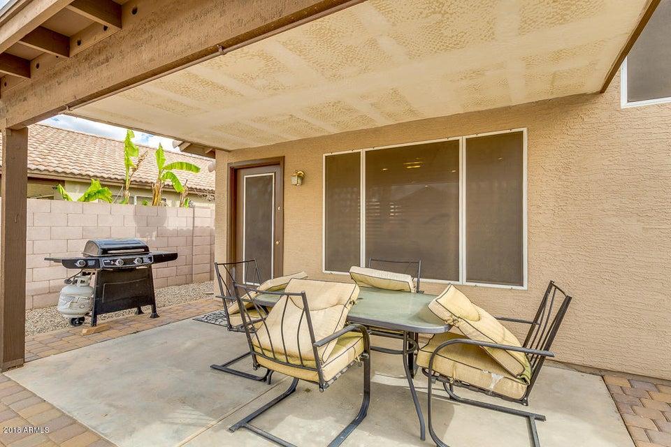 1970 S OAK Street Gilbert, AZ 85233 - MLS #: 5723695
