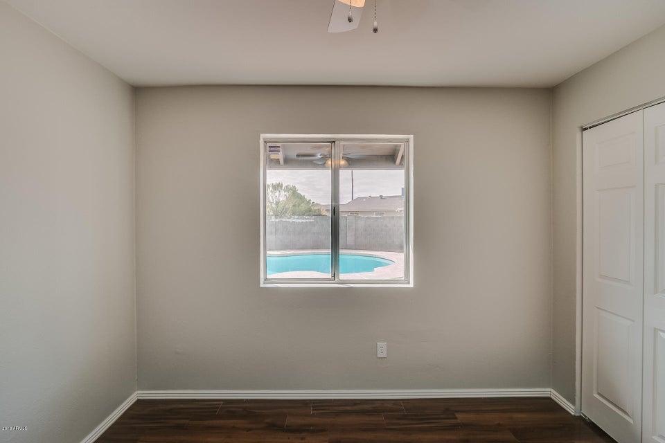 5549 E DRUMMER Avenue Mesa, AZ 85206 - MLS #: 5724024