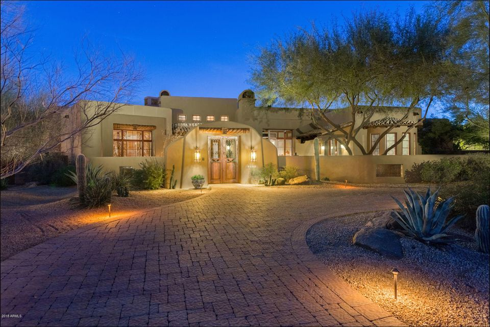 Additional photo for property listing at 5921 E Donna Lane 5921 E Donna Lane Paradise Valley, 亞利桑那州,85253 美國