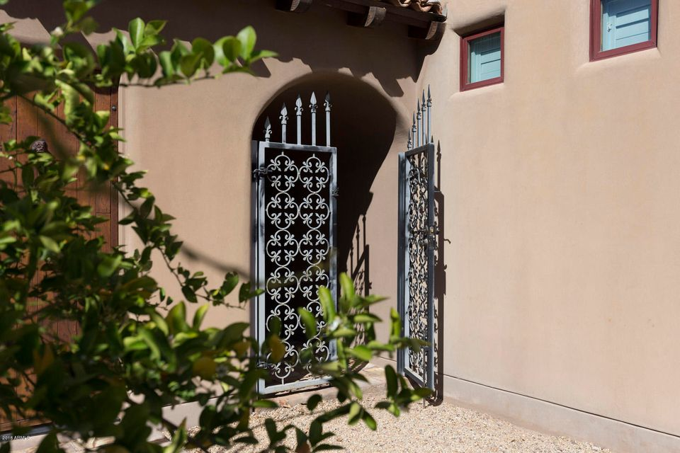 Additional photo for property listing at 5921 E Donna Lane 5921 E Donna Lane Paradise Valley, Arizona,85253 Estados Unidos
