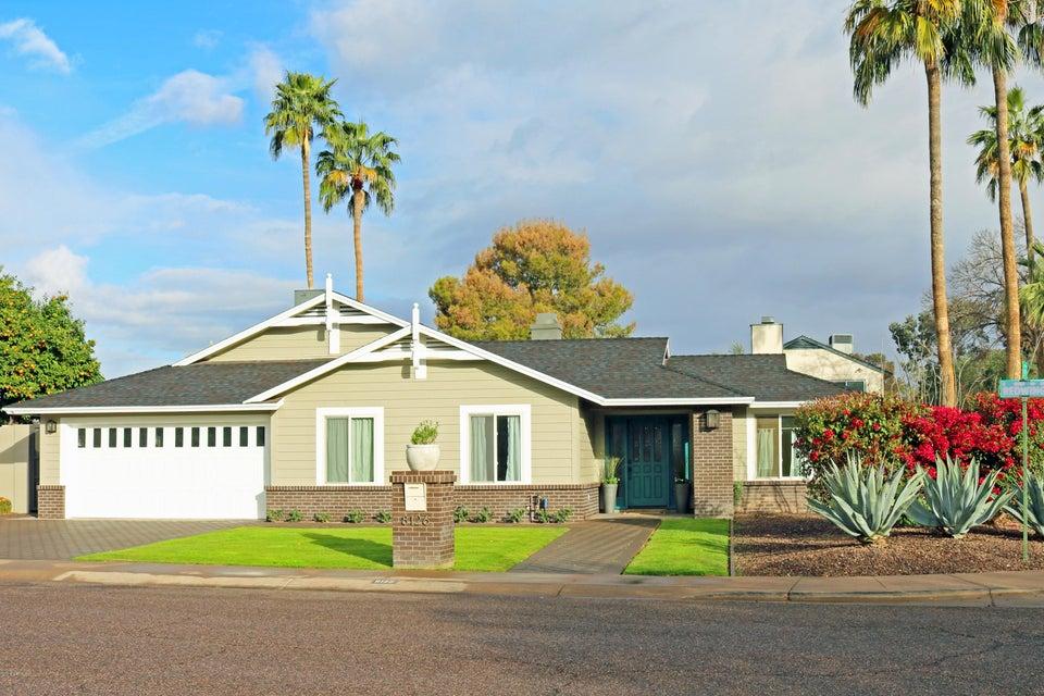 8126 E REDWING Road, Scottsdale AZ 85250