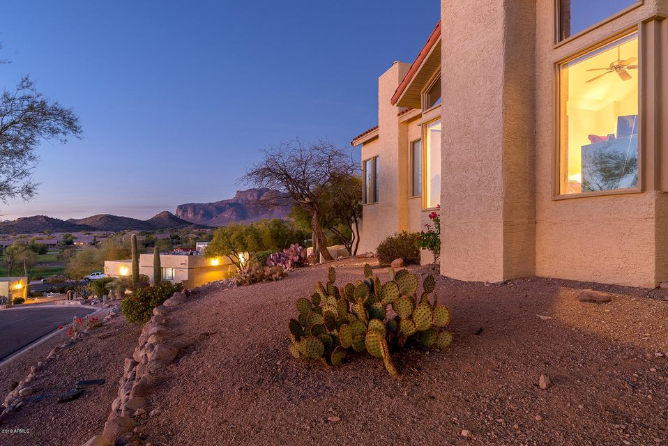 MLS 5723355 6217 S AVENIDA DEL SOL --, Gold Canyon, AZ Gold Canyon AZ Golf