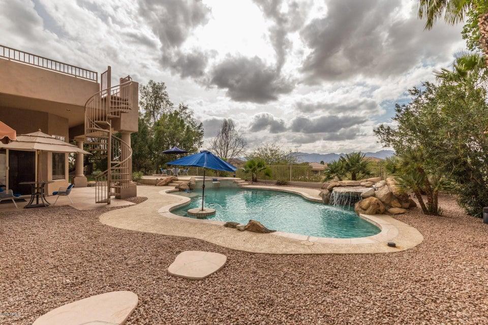 MLS 5723540 16020 S 15TH Drive, Phoenix, AZ 85045 Phoenix AZ Foothills Club West