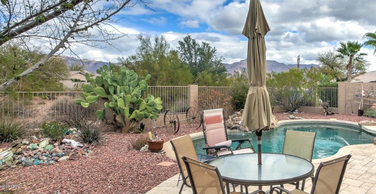 6892 S EVENING GLOW Place Gold Canyon, AZ 85118 - MLS #: 5723387