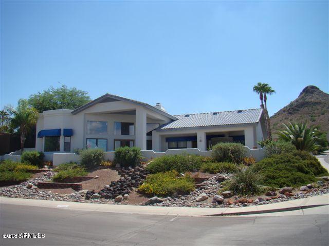 15448 N 19th Way, Phoenix AZ 85022