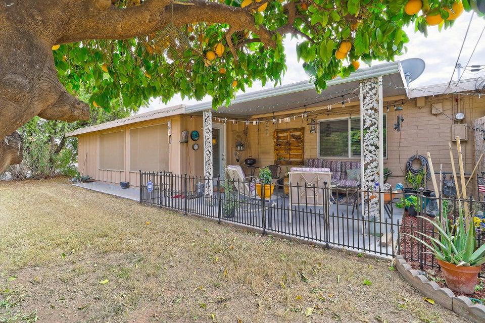 MLS 5723408 10716 W PEORIA Avenue, Sun City, AZ Sun City AZ Golf