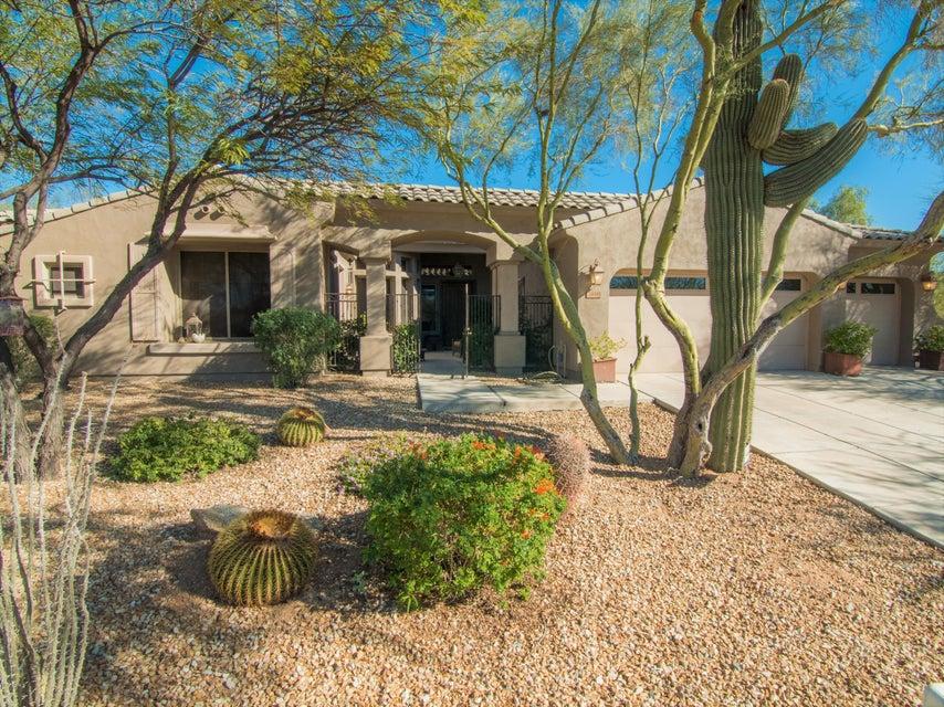 Photo of 2439 N ATWOOD --, Mesa, AZ 85207