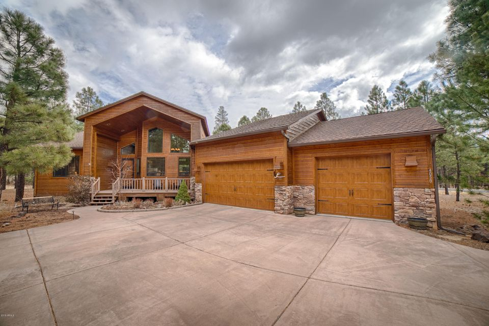 4050 W ACER Lane Show Low, AZ 85901 - MLS #: 5724062