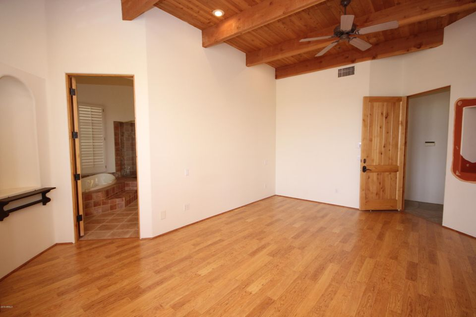 7130 E SADDLEBACK Street Unit 36 Mesa, AZ 85207 - MLS #: 5567510