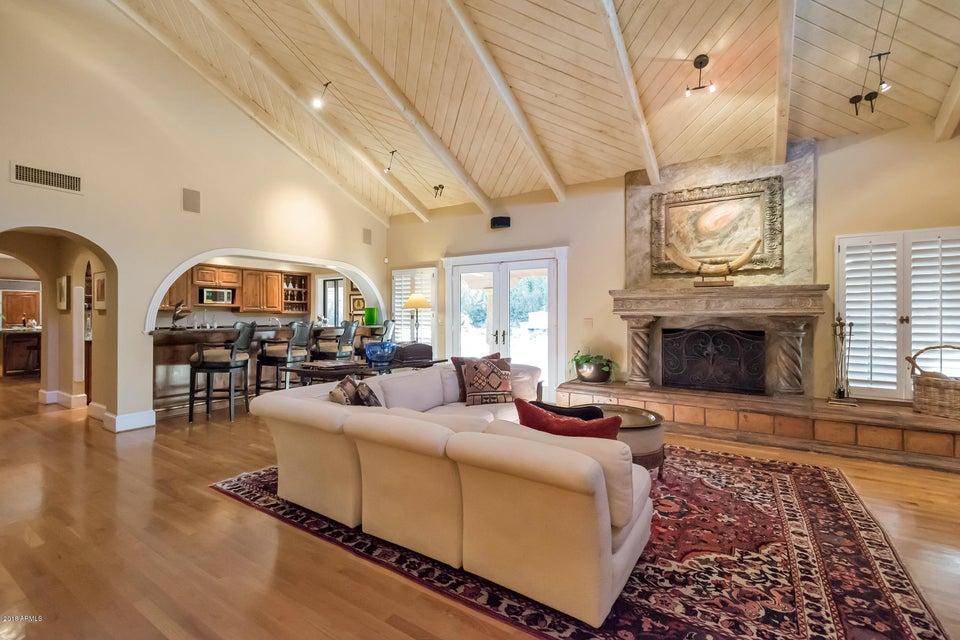 6000 N 62ND Place Paradise Valley, AZ 85253 - MLS #: 5692472