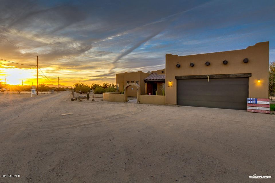 4852 E ASCOT Drive San Tan Valley, AZ 85140 - MLS #: 5723550