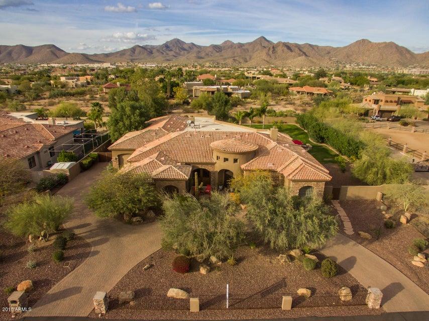 12880 E MOUNTAIN VIEW Road Scottsdale, AZ 85259 - MLS #: 5723544