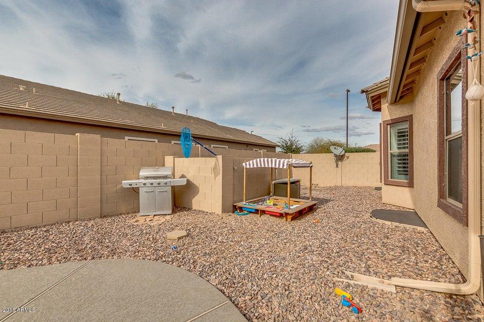 MLS 5724038 4077 E CLAXTON Avenue, Gilbert, AZ 85297 Power Ranch