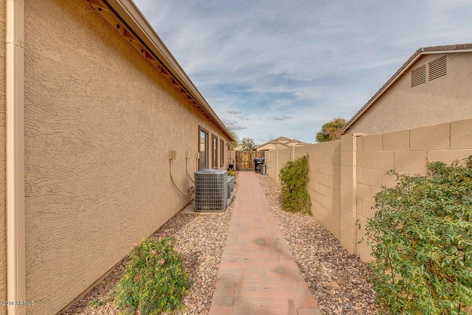 MLS 5724038 4077 E CLAXTON Avenue, Gilbert, AZ Gilbert AZ Power Ranch