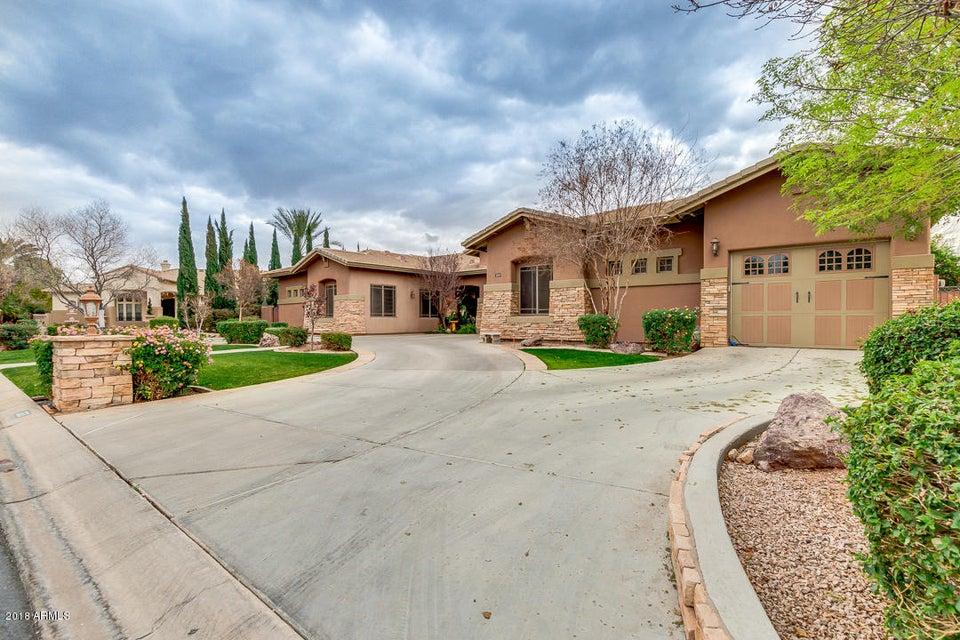 369 E CANYON CREEK Drive Gilbert, AZ 85295 - MLS #: 5723922