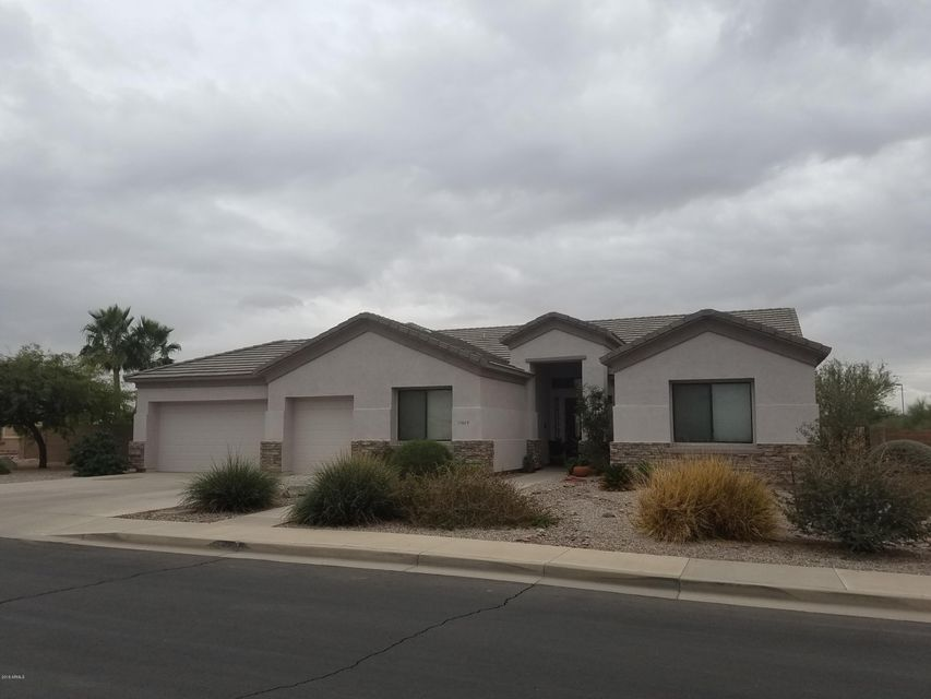 Photo of 11405 E FAIRBROOK Circle, Mesa, AZ 85207