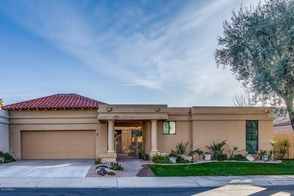 Photo of 11947 N 81ST Street, Scottsdale, AZ 85260
